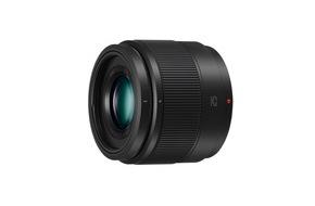 Panasonic Deutschland: LUMIX G F1.7/25mm Festbrennweite / Neue Festbrennweite für Micro-FourThirds angekündigt
