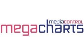 """media control GmbH: #AktionArschloch am Ziel: """"Schrei nach Liebe"""" jetzt Platz 1 in den deutschen Songcharts von media control"""