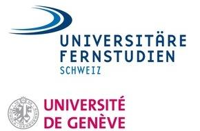 Universitäre Fernstudien Schweiz: Die FernUni Schweiz und die Universität Genf unterzeichnen einen Kooperationsvertrag (FOTO)