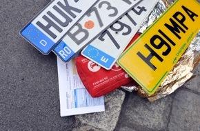 HUK-Coburg: Schäden sind nicht immer gleich Schäden / Vorsicht beim Ausfüllen des europäischen Unfallberichts: unterschiedliche Beweiskraft in unterschiedlichen Ländern