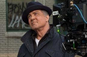 """kabel eins: Rocky, Rambo, Action-Ikone: """"Die Stallone-Story"""" am Montag, 18. April 2016, um 22:30 Uhr bei kabel eins"""
