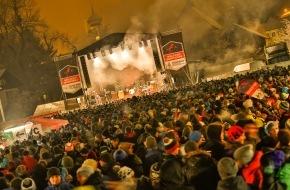 Montafon Tourismus: Saisonstart und Weltcup im Montafon: Exzellente Bilanz auf ganzer Linie