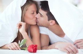 Schweizerische Zahnärzte-Gesellschaft SSO: Una buona igiene orale per baci più piacevoli (IMMAGINE)