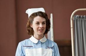 "ZDFneo: ZDFneo zeigt preisgekrönte Serie ""Call the Midwife"""