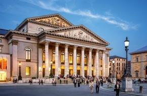 Alois Dallmayr KG: Dallmayr übernimmt Theatergastronomie an der Bayerischen Staatsoper