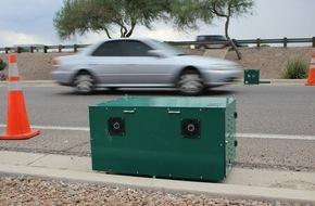 Opus Inspection Inc.: Blitzer gegen Abgas-Doping / Remote Sensing Technologie misst Abgaswerte an Millionen Fahrzeugen im Straßenverkehr