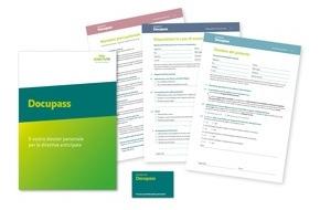 Pro Senectute: Direttive del paziente: Pro Senectute e OSP Organizzazione svizzera dei pazienti uniscono le forze