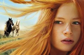 Constantin Film: Das Pferdeabenteuer geht weiter: OSTWIND 2 ab 14. Mai 2015 im Kino