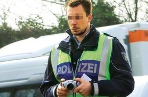 AUTO BILD: AUTO BILD Reportage: Handy-Gaffer - Jetzt filmt die Polizei zurück