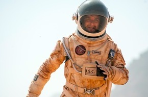 "RTL II: Tödliche Mission zum Mars! RTL II zeigt den Thriller ""The Last Days On Mars"""