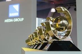 Bauer Media Group, AUTO ZEITUNG: AUTO TROPHY World's Best Cars 2015 - Audi und Mercedes auf Poleposition