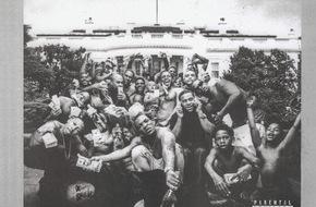 "Universal International Division: Kendrick Lamar - Neues Album ""To Pimp A Butterfly"" ab sofort erhältlich"