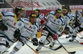 Siemens AG: Siemens verlängert Sponsoringvertrag mit Eishockeyclub HC Sparta Prag