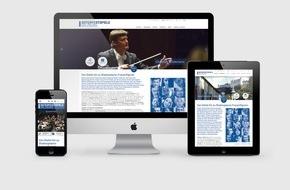 ncm.at - net communication management gmbh: Osterfestspiele Salzburg mit neuer ncm-Webseite