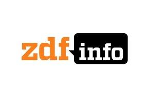 """ZDFinfo: """"Monsterfische"""": ZDFinfo-Sonntagvormittag mit Stechrochen und Fluss-Haien / Sechs Dokumentationen über gefährliche Fische"""