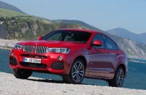BMW Group: BMW Group erzielt im Juli neue Absatzbestmarke