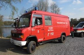 Feuerwehr Mülheim an der Ruhr: FW-MH: Ereignisreicher Nachmittag mit tragischem Ausgang