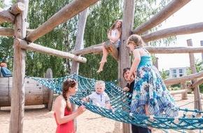 HUK-Coburg: Elterngeld Plus die Alternative zum Elterngeld / Mit dem neuen Elterngeld Plus lassen sich Beruf und Familie besser unter einen Hut bringen - Altersvorsorge dabei nicht aus dem Blick verlieren