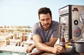 """Coca-Cola Deutschland: Hollywoodstar James Franco findet selbstbewusste, unabhängige Frauen sexy - Als neuer """"Coke light Mann"""" bestärkt er Frauen in ihrem selbstbestimmten Lebensstil"""