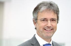 AOK-Bundesverband: AOK-Bundesverband: Aufsichtsrat wählt Martin Litsch zum Vorsitzenden