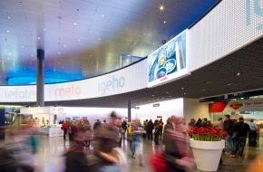 Igeho / MCH Group: Igeho | Mefa | Lefatec | Salon Culinaire Mondial 2013: Der Treffpunkt der professionellen Beherbergung und Verpflegung