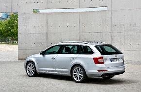 Skoda Auto Deutschland GmbH: SKODA 2014: Rekordjahr mit 1,04 Millionen ausgelieferten Fahrzeugen (FOTO)