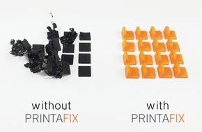 AprintaPro GmbH: Österreichisches Startup verbessert 3D Druck