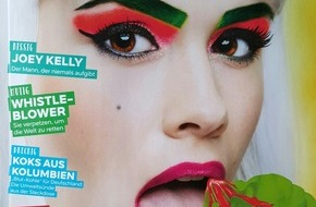 Energy TV24 GmbH & Co.KG: GETBI das nachhaltige Lifestylemagazin aus Hamburg