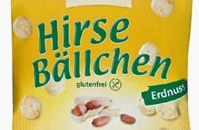 Migros-Genossenschafts-Bund: Migros et Alnatura rappellent les boulettes au millet
