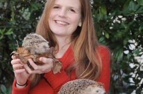 Deutsche Wildtier Stiftung: Hamburgerin erhält Forschungspreis der Deutschen Wildtier Stiftung