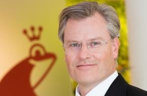 Werner & Mertz: Recyclat-Initiative von Werner & Mertz überzeugt im Praxistest