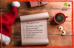 Coca-Cola Deutschland: Wünsch dir was! Das schönste Geschenk für 67 Prozent der Deutschen ist - Zeit