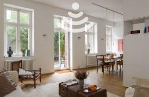 RWE Effizienz GmbH: Deutschland wohnt im Jahr 2018 smart