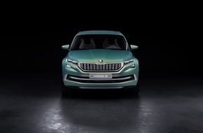 Skoda Auto Deutschland GmbH: Auto China 2016 in Peking: SKODA startet SUV-Offensive in China