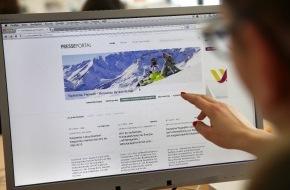 news aktuell GmbH: Das neue Presseportal ist online (FOTO)