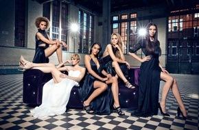ProSieben Television GmbH: Elena, Fata, Kim, Jasmin und Taynara stehen im #GNTM-Finale // #GNTMHalbfinale Marktführer am Donnerstag