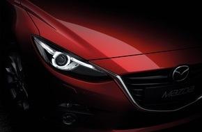 Mazda: Mazda mit Quantensprung bei den Privatzulassungen