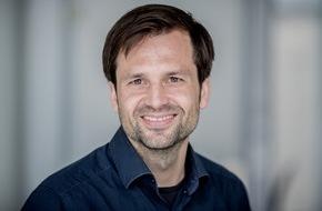 dpa Deutsche Presse-Agentur GmbH: Andreas Schwitzer wird neuer Chef der AP-Weltnachrichten