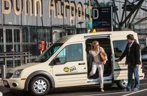 """Ford-Werke GmbH: Positive Bilanz zum Abschluss des Elektromobilitäts-Modellprojekts """"colognE-mobil"""""""