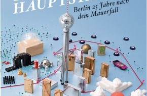 Gemeinnützige Hertie-Stiftung: Hertie-Berlin-Studie 2014: Hauptstadt der Optimisten