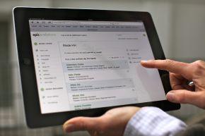 news aktuell startet epic relations: PR-Software und Journalistendatenbank in einem (mit Bild)