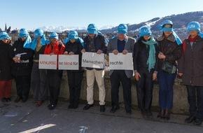 terre des hommes schweiz und Terre des hommes - Kinderhilfe: Westsahara / Marokko: «MINURSO ist blind für Menschenrechte»