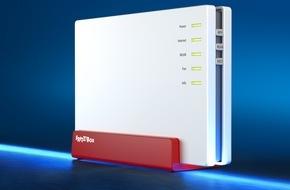 AVM GmbH: Sieben neue FRITZ!Box-Modelle für jeden Internetanschluss, intelligentes WLAN und eine smarte Vernetzung