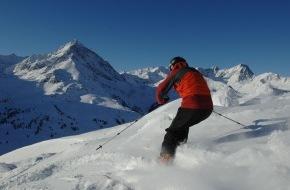 Tourismusbüro Kühtai: YOG 2012 - Skifahren im Kühtai als Teil der olympischen Gemeinschaft