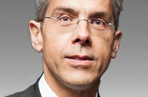 Euler Hermes Deutschland: Euler Hermes ernennt Dr. Michael Diederich zum CEO der DACH-Region