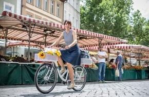 Aktion Gesunder Rücken e. V.: Schmerzfrei Radfahren / Die individuelle Anpassung gewinnt beim Fahrrad an Bedeutung