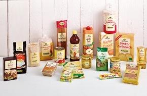 Alnatura Produktions- und Handels GmbH: Alnatura startet Online-Shop / Kooperation mit Gourmondo / Über 850 Markenprodukte von Alnatura jetzt auch online erhältlich