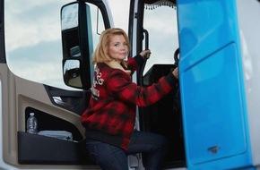 """SAT.1: Annette Frier wieder zurück bei SAT.1: Hauptrolle im Krimi """"Die Truckerin"""" (AT)"""
