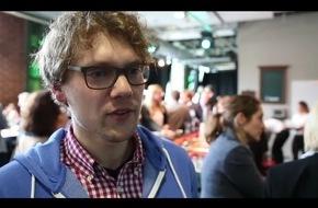 Frisches Geld für innovative Start-ups: First Closing des Gründerfonds Ruhr