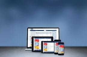 CosmosDirekt: CosmosDirekt schafft Sicherheit beim Online-Banking (FOTO)